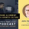 John Opalewski owner of Converge Coaching