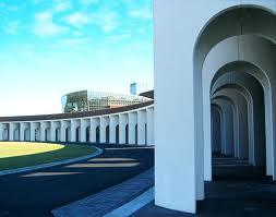 Ferguson walkway