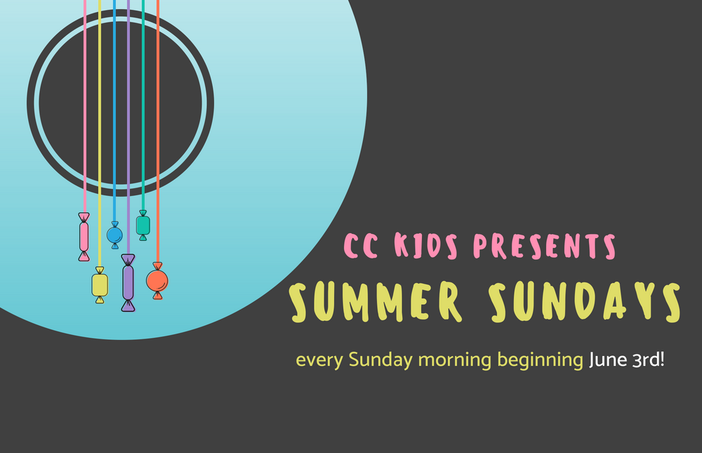 eNews- CC Kids Summer Sundays - 1000x645 (2)