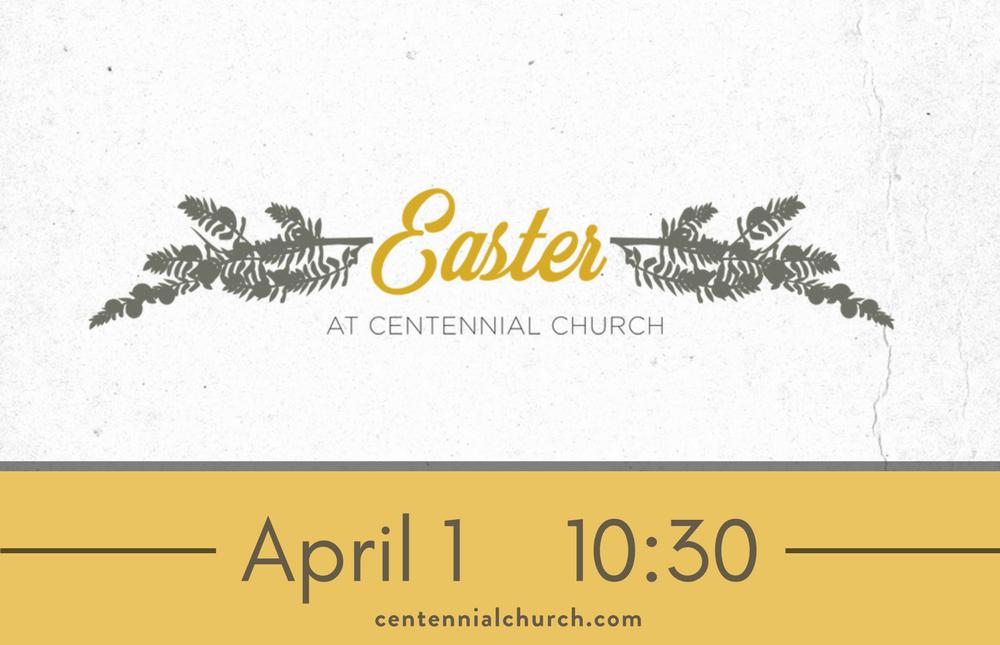 eNews - Easter 2018 - 1000x645 image