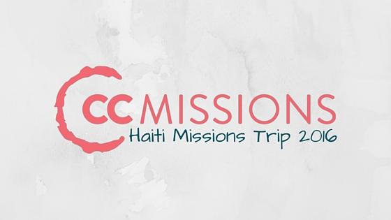 Haiti Missions Trip 2016 (1)