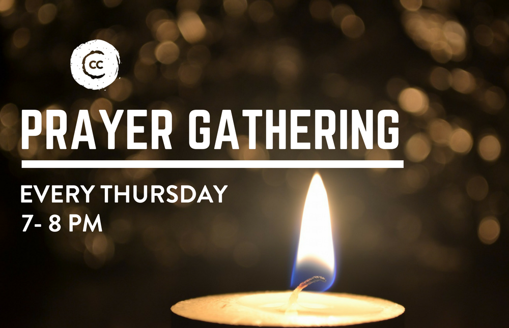 PrayerGathering image
