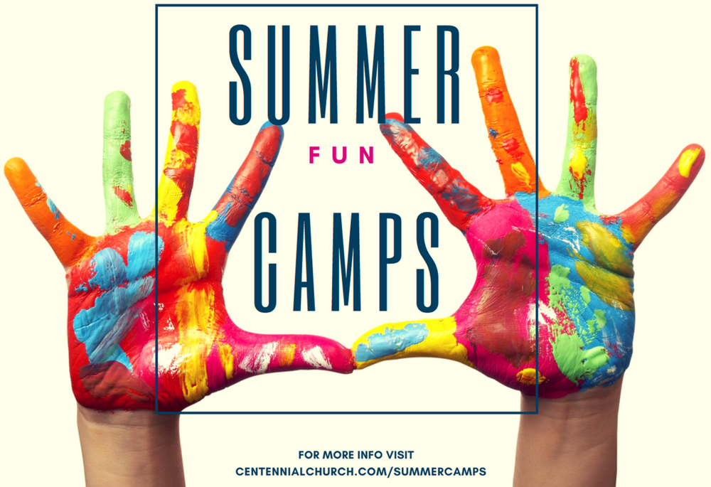Website-CC Summer Fun Camps