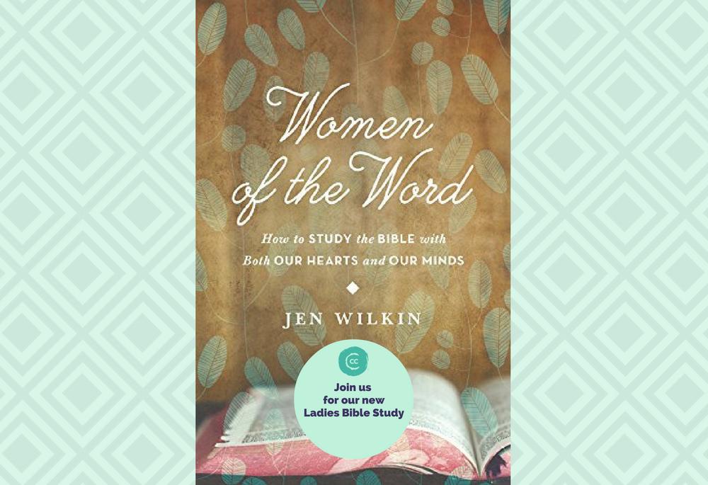 Website-LBS Women of the Word