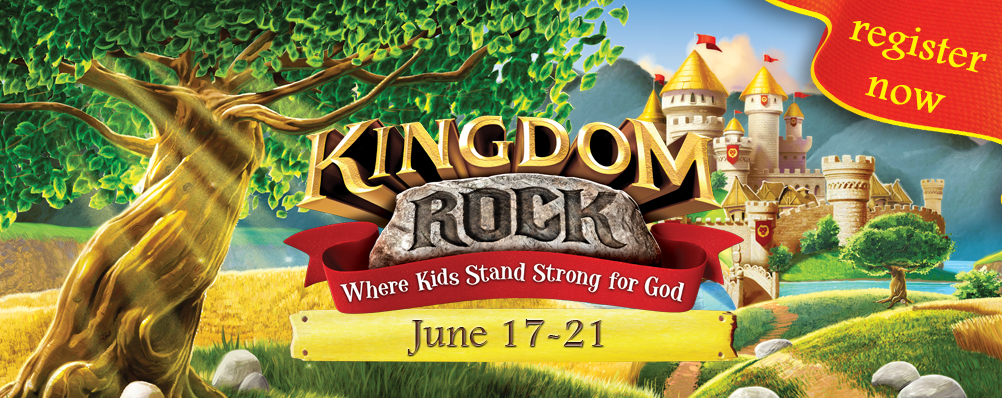 Kingdom Rock Splash