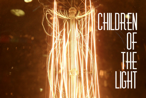 Children of the Light banner