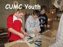 CUMC Youth