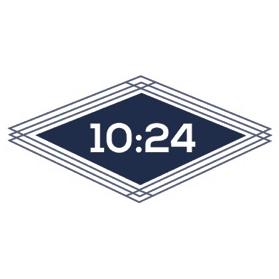 Church Daytona 1024 Logo - SQUARE