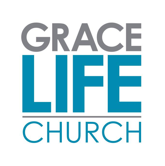 Church Daytona Grace Life Logo