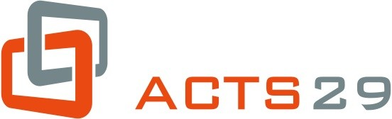 Daytona Beach Church - Acts29 Logo 3