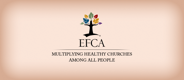Daytona Beach Church - EFCA Logo