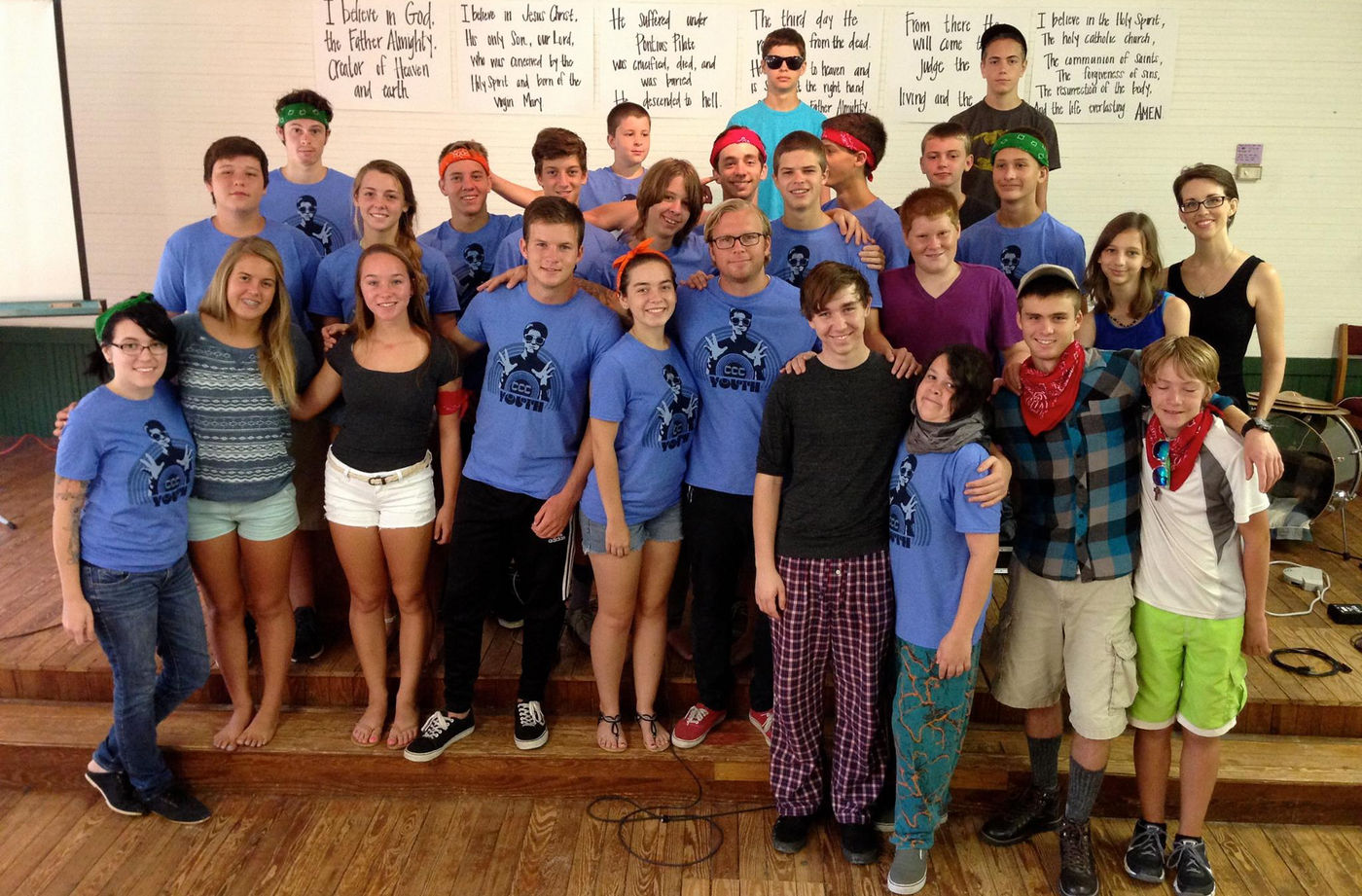 Daytona Beach Church Youth (cropped)