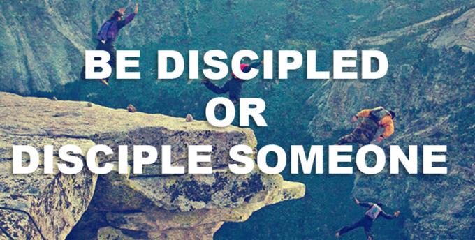 Daytona Church Discipleship MAIN