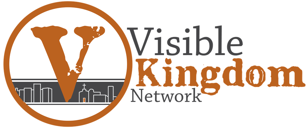 Visible Kindom Logo