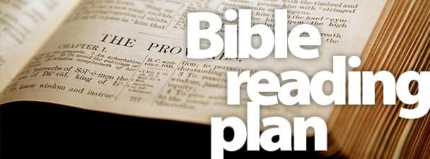 BibleReading