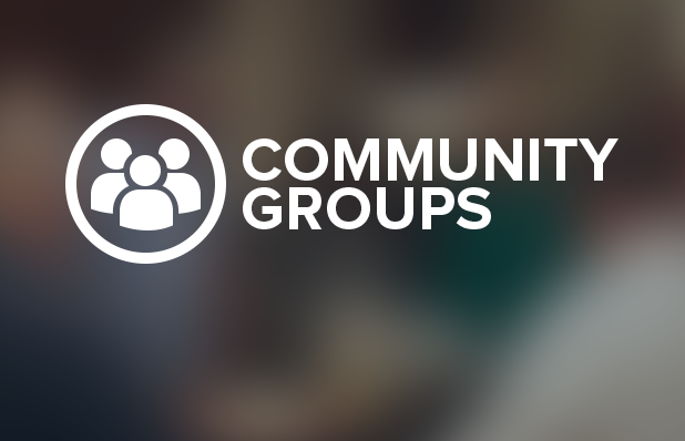 CommunityGroups
