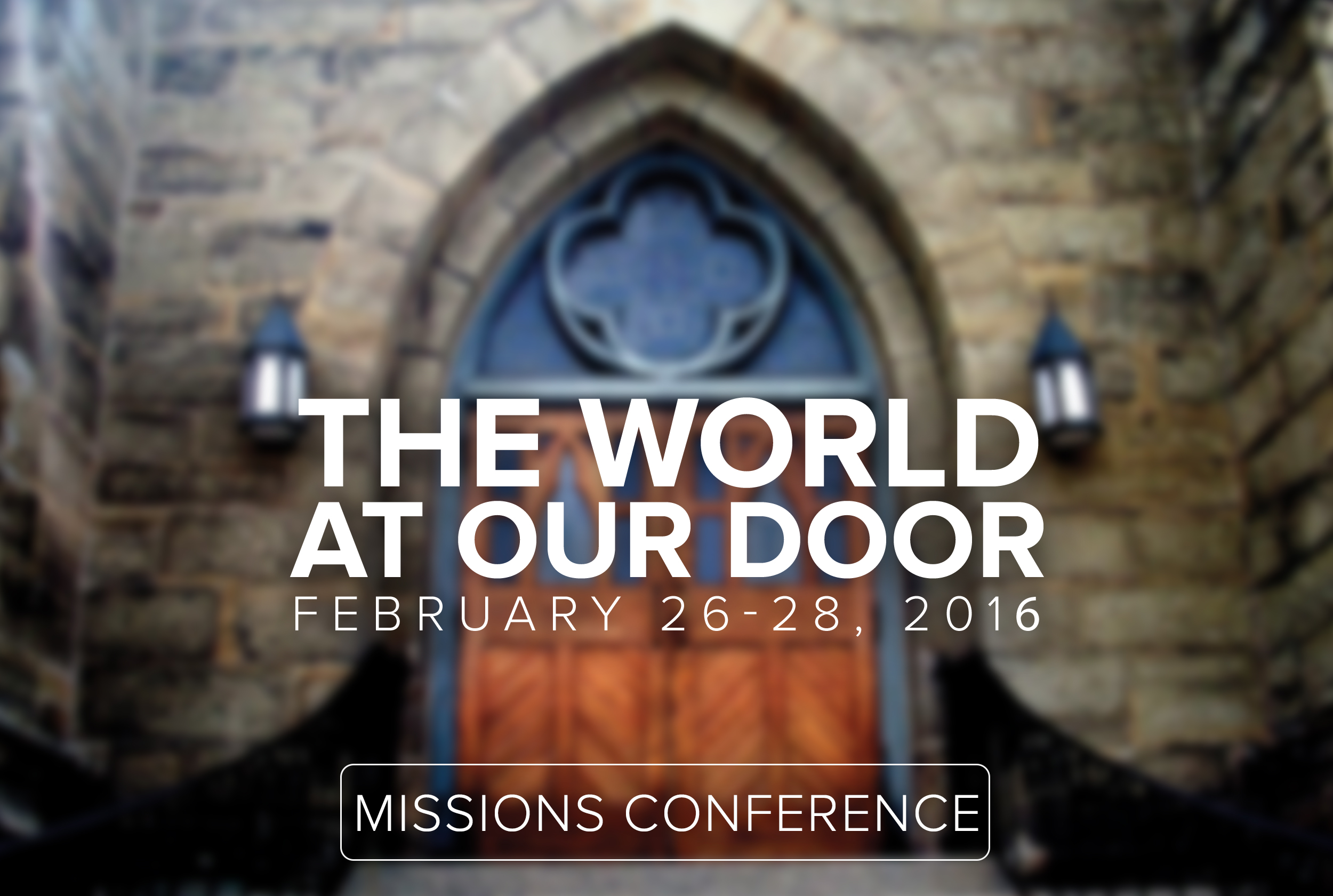 Missions 2016 banner