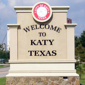 Welcome-Katy