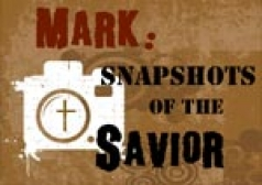 How Does Mark's Gospel End? banner