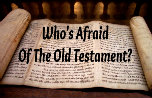 Finding Christ In The Old Testament banner
