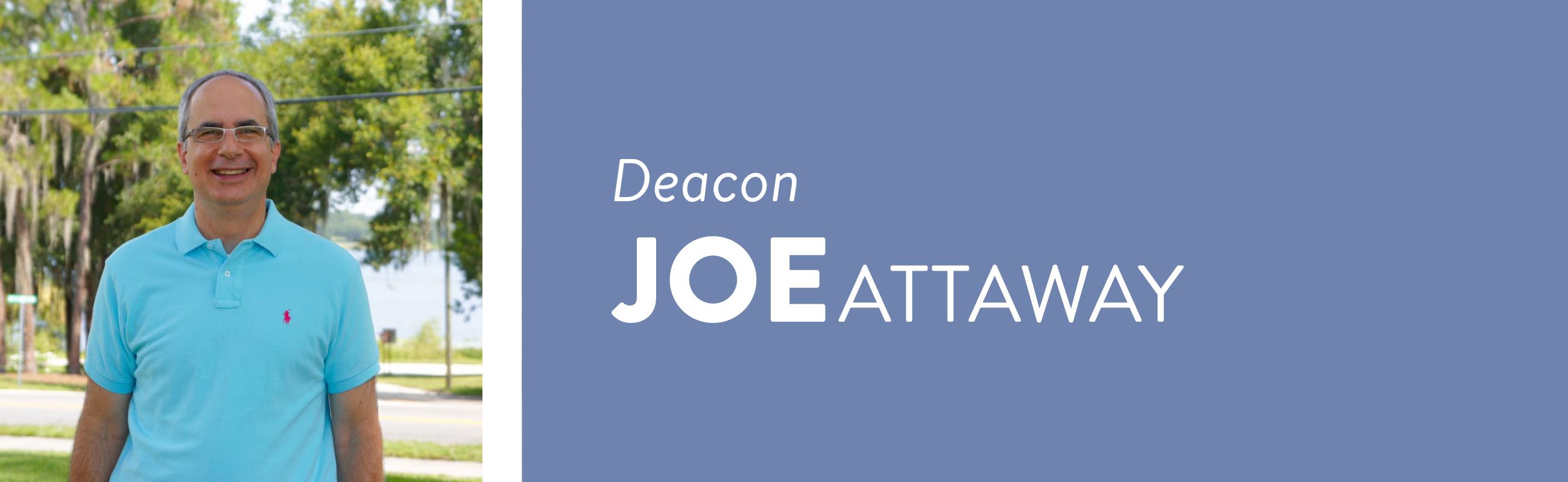 rcc deacon 1