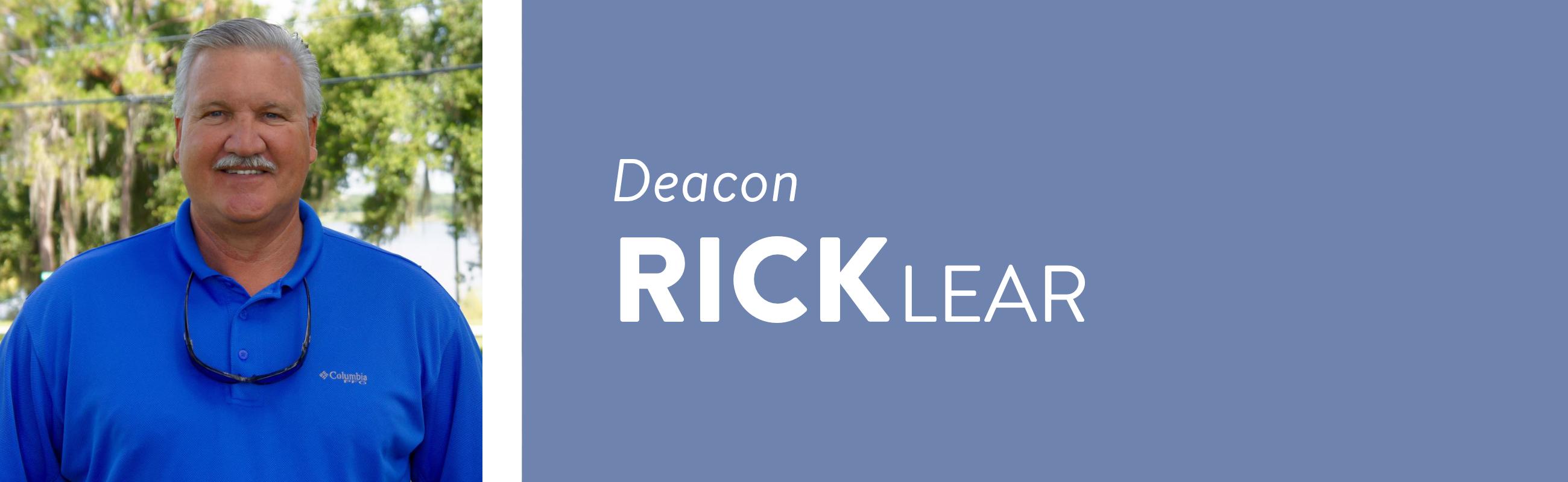 rcc deacon 5
