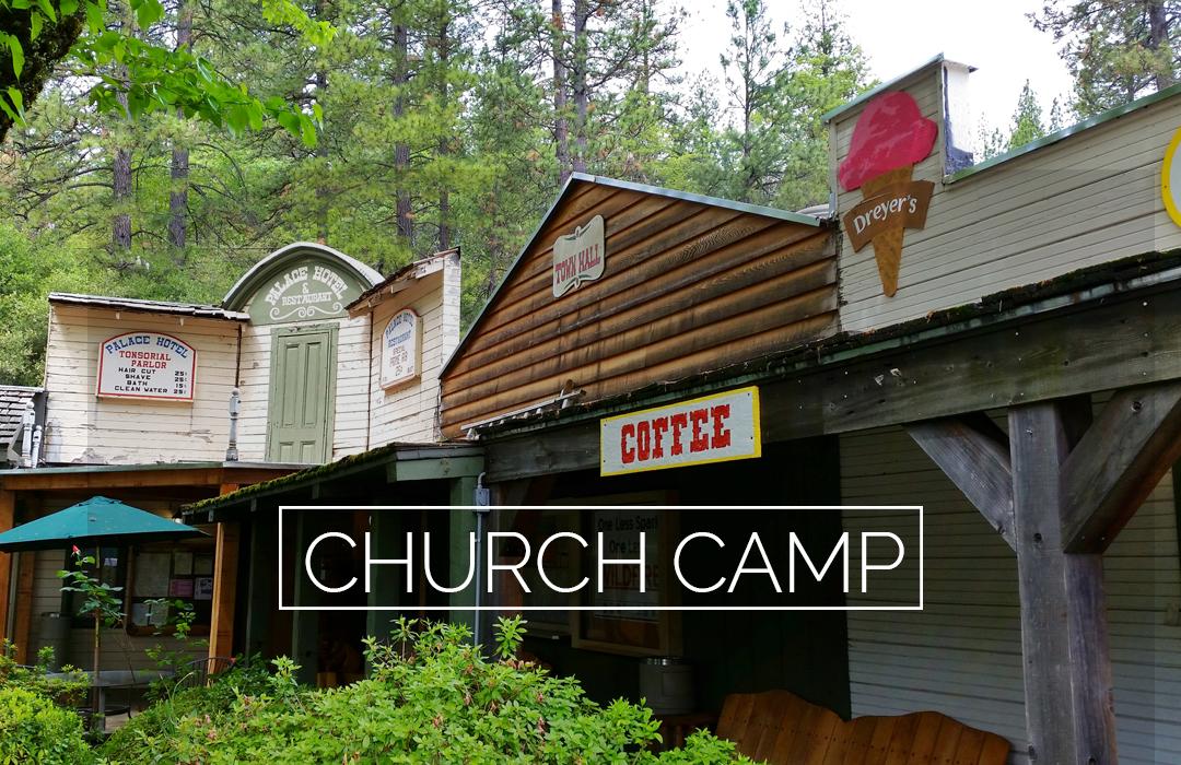 church camp