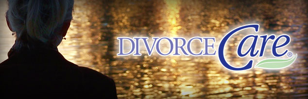 DivorceCare banner