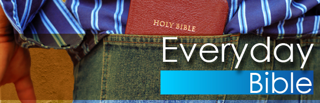 Everyday Bible banner