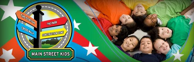 Children banner
