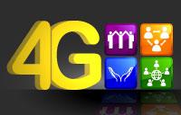 4G banner