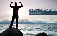 Breaking Up With Insecurity banner