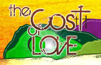 The Cost of Love banner