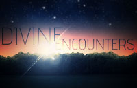 Divine Encounters banner
