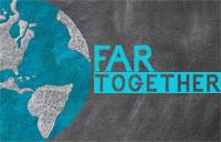 Far Together banner