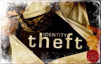 Identity Theft banner