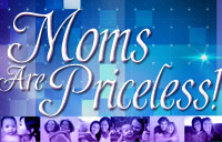 Moms Are Priceless banner