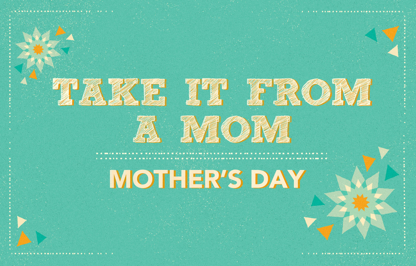 Mother's Day 2015 banner