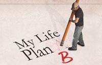 My Life Plan B banner