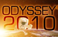Odyssey 2010 banner