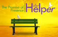 The Helper banner