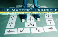 The Master's Principle banner