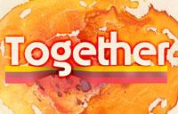 Together banner