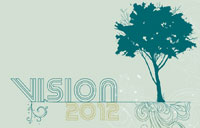 Vision Message 2012 banner
