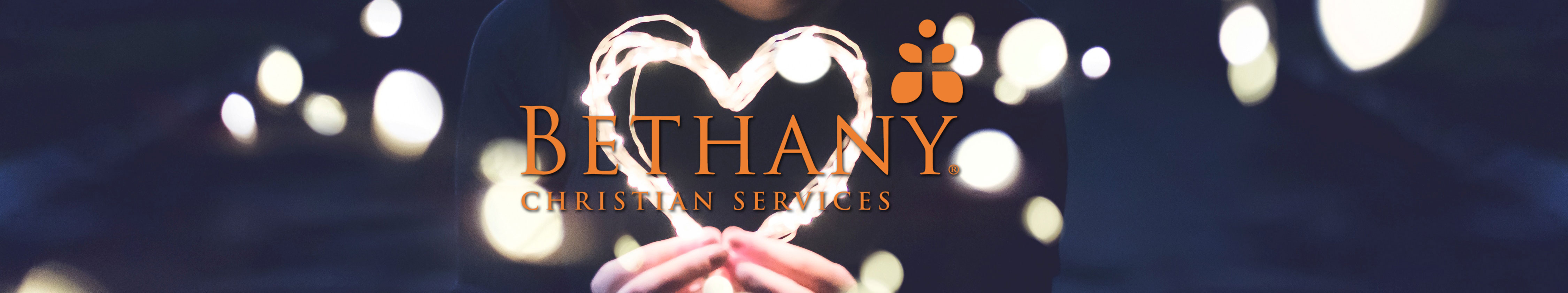 Bethany Christian Services banner