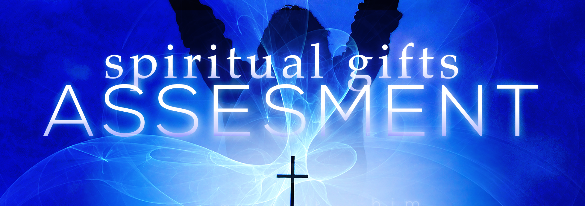 Spiritual Gifts Assessment banner