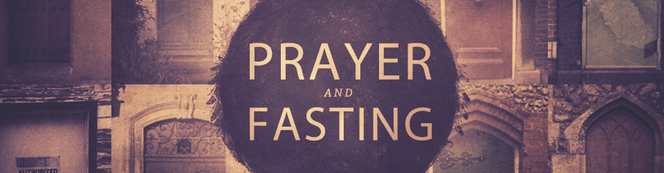 Image result for prayer and fasting