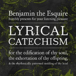 Lyrical-Catechism