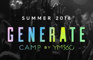 Gen Camp Web Event