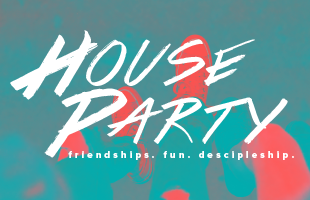 House Party-Web Event